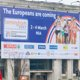 European Athletics Championships Banner